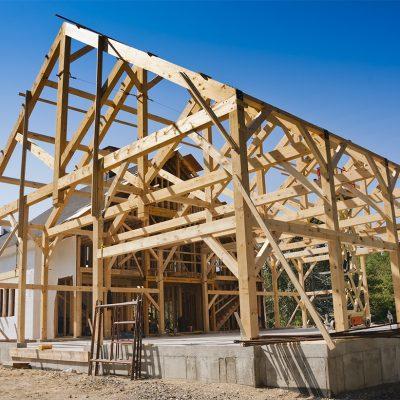 Quanti anni dura una casetta in legno prefabbricata?