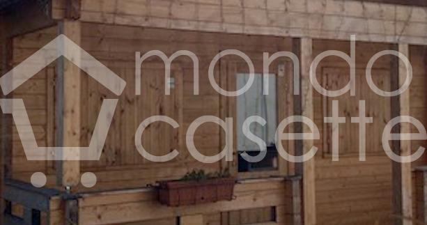 Scuretti in legno per finestre