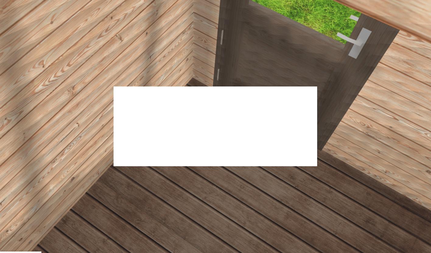 Pavimento con spessore da 20 mm
