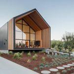 Case Prefabbricate in legno Autosufficienti