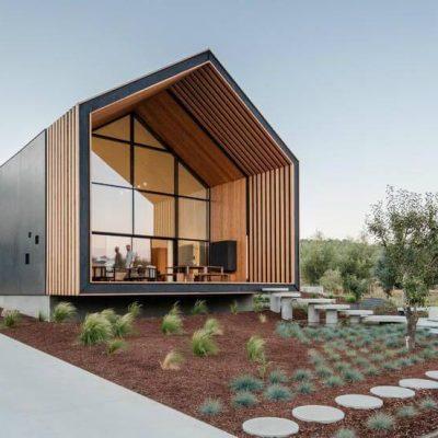 Come funzionano le Case Prefabbricate in legno Autosufficienti?