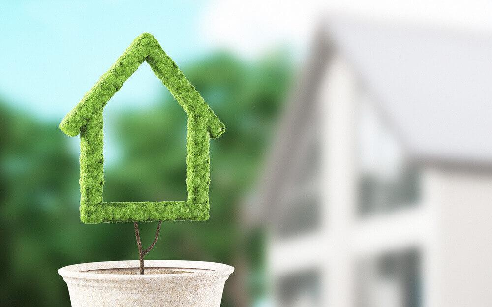 Incentivi case ecologiche in legno