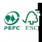 certificazione forestale PEFC
