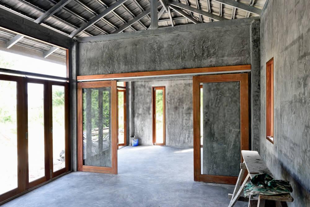 Meglio una casa in legno o muratura e cemento
