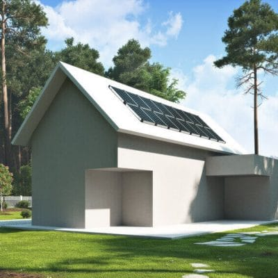 Cosa significa casa off grid in legno? Quanto costano?