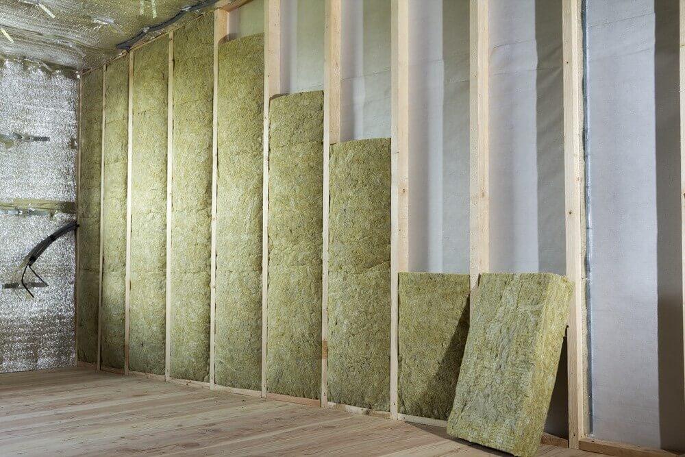 Differenza tra fibra di legno e lana di roccia, quale scegliere