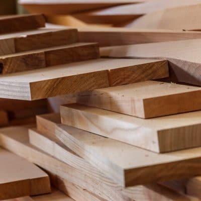 Pannelli in fibre di legno